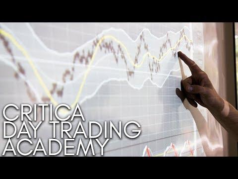 Critica De The Day Trading Academy - Mateo de Bogota, Colombia