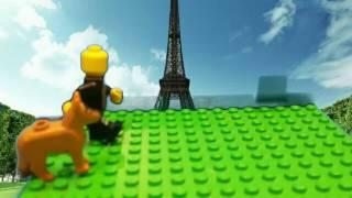 Путешествие по Парижу(Новое видео., 2016-10-25T18:26:41.000Z)
