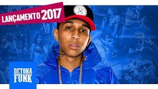MC AL RS - Chamei Ela Pra Nós Conversar (Samy DJ) Lançamento 2017