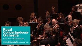 2014 - Royal Concertgebouw Orchestra - Trailer