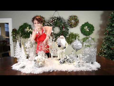 17th Day of Christmas - Christmas Apothecary Jars