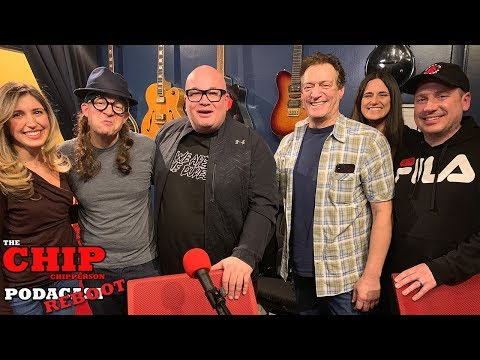 The Chip Chipperson Podacast - 097 - Ole Copper Panties