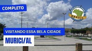 Viajando Todo o Brasil - Murici/AL - Especial