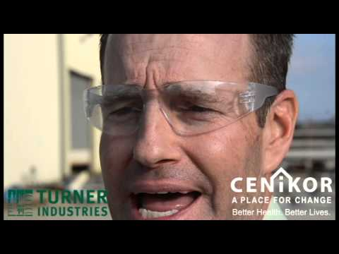 Cenikor Foundation Business Partner Endorsement - Turner Industries