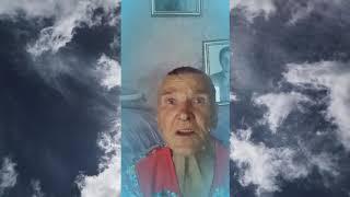 Моё детство - война Александра Ивановна Требушная
