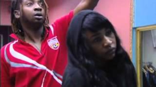 BigBrotherAfrica7 Roki and Maneta Fight