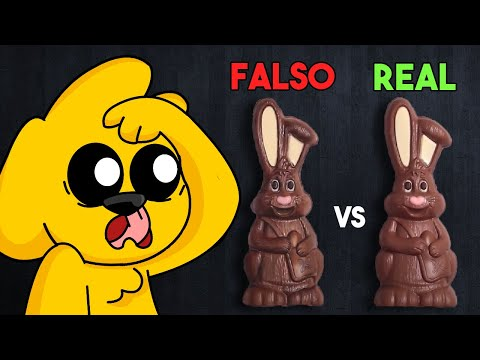 ¡COMIDA EN DIBUJOS vs. COMIDA REAL! 😱🍔 ¿PUEDES ENCONTRAR la DIFERENCIA? ⭐ VIDEO REACCIÓN - Mikecrack