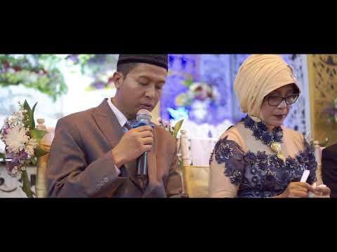 WEDDING ILHAM X APRIS