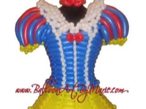 balloon-fashions---dresses,-clubwear,-bridal,-costumes