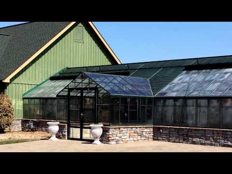 Jon Blackham: Western Kentucky Botanical Garden | BigOProject