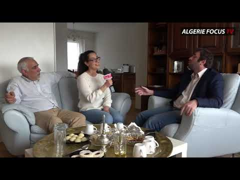 Rencontre Avec Une Famille Algérienne Qui Vit En Suisse لقاء مع عائلة جزائرية تعيش في سويسرا