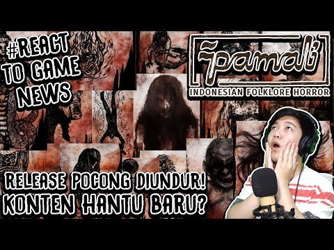 pocong-diundur!-pamali-otw-release-hantu-baru?---pamali:-indonesian-folklore-horror---news-reaction