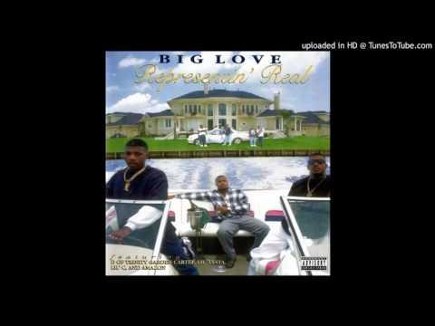 Big Love - Hatas Too (Feat. Lil Vesta)