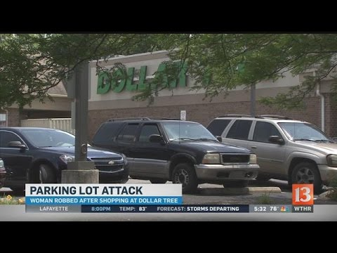 Dollar Tree attack (Wednesday 5:30 report)