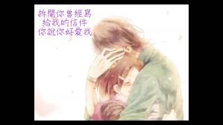 說你愛我 - 潘瑋柏 (字幕版)