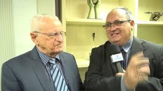 Ex - Prefeitos de Russas Raimundinho, Dr Francisco na posse de Nelinho Freitas como Deputado Estadual