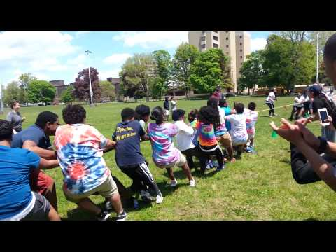 Park city prep charter school field day #2