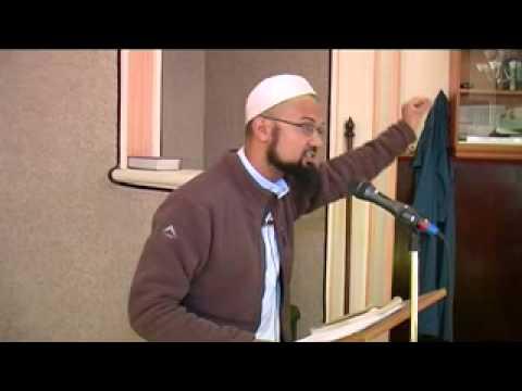 2.3 Ml. Mogammad Carr - Reflect on the Umrah.flv