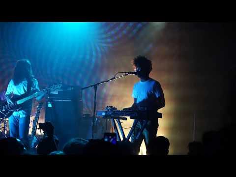 Live: Music Hall of Williamsburg Brooklyn, NY - Toro Y Moi