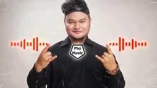 Bé Hít Quả Bóng Xanh Remix cực Mạnh - | Vinh Râu |_fap tv - Huy Thuận Remix