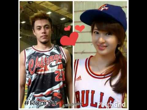 "Terrence Romeo and Jenny Yu. ""Ai Mei"" - Ai Mei Rainy Yang's Song. #"