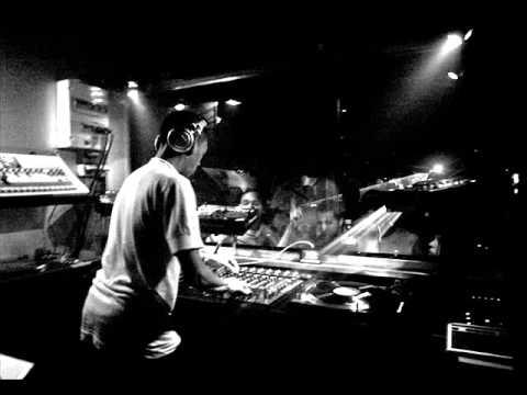 Jeff Mills - Live At Dommune Tokyo 28-05-2010