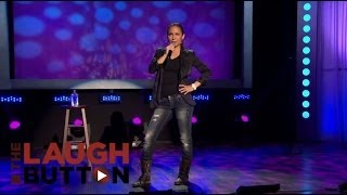 """Download Anjelah Johnson  - """"Surprise I Am Not A Lesbian"""" Mp3 and Videos"""