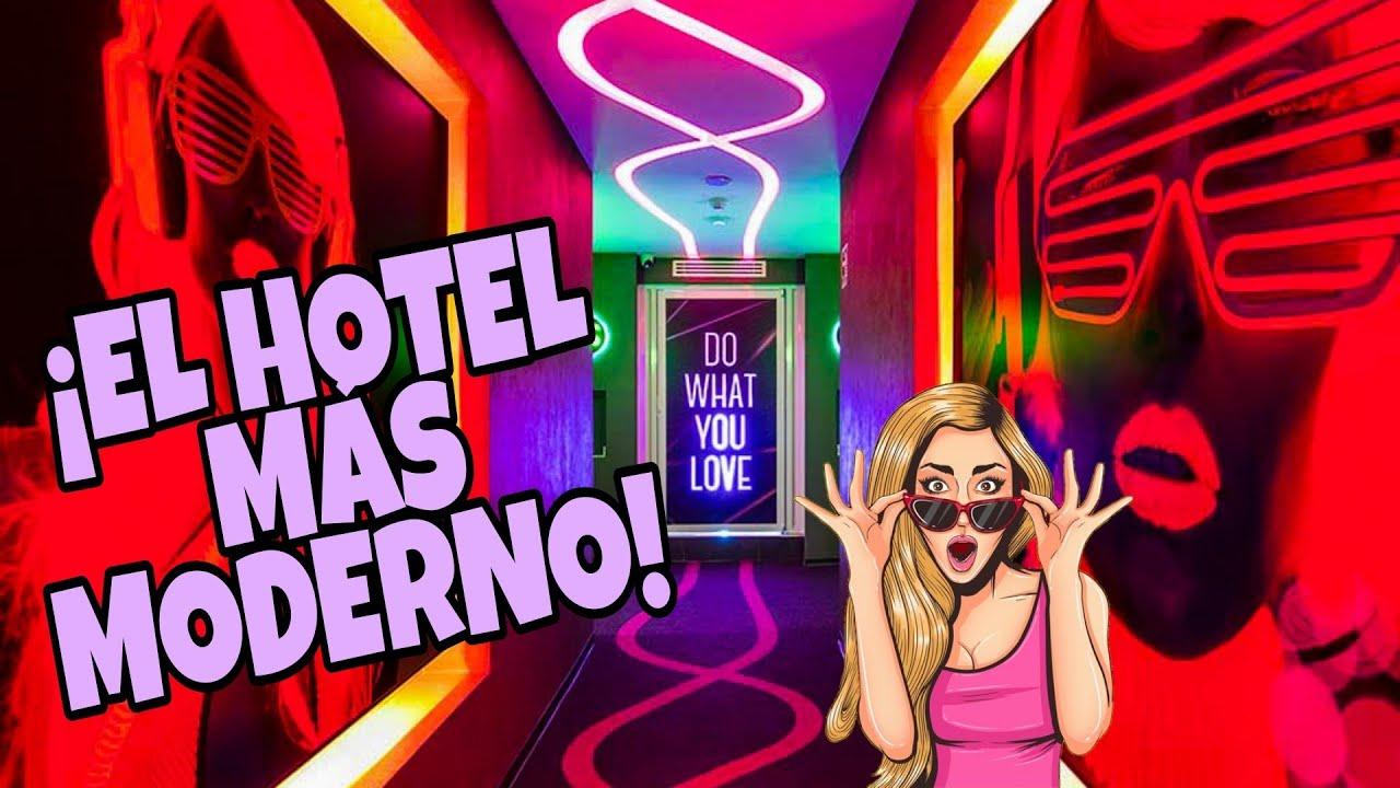 HOTEL BUENO, BONITO Y...VALE LA PENA!!! 🥵