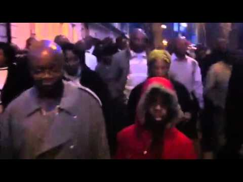 Ojukwu(Ikemba 1) is Honoured in London