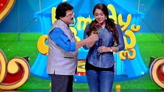 Komady Circus 03/01/2017 EP-05 Mazhavil Manorama TV Full Episode Comedy Circus 3rd January 2017