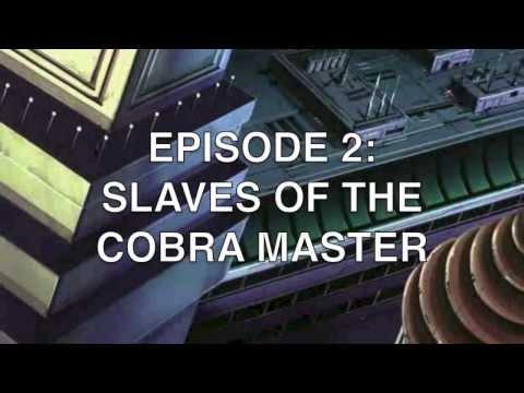 GI Joe Reviews 2: Slave of the Cobra Master