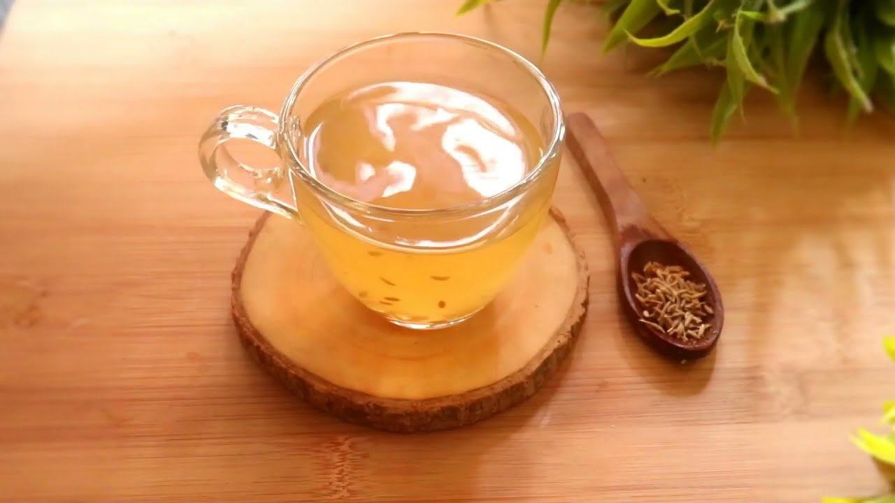 NO JOKE - She Lost Belly Fat in 10 Days - Drink 1 CUP Cumin Water daily | Jeera water detox tea