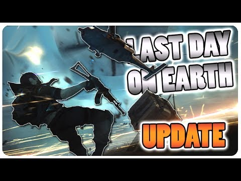 NEW UPDATE + Answering YOUR Questions! | Last Day On Earth: Survival Gameplay  #6
