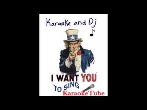Domino, Fats -  Blueberry Hill   ...  KaraokeTubeBox
