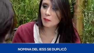 MAYOR DEMANDA EN EL IESS