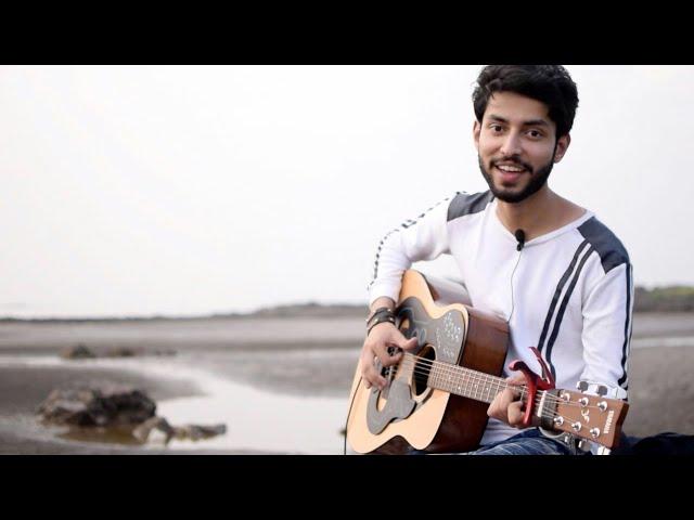 Dil Diyan Gallan | Tiger Zinda Hai | Unqiue SOFT Cover by Amaan Shah | Salman Khan Atif Aslam Song