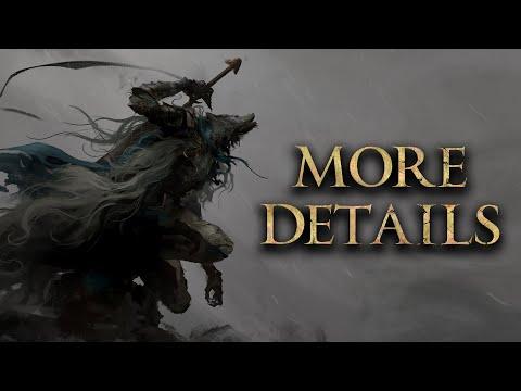 Elden Ring is More Than Big Dark Souls |