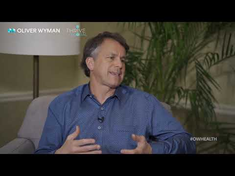 Live From #OWHIC: Glen Tullman - YouTube