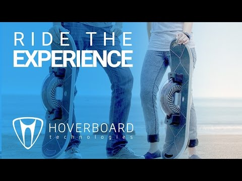 Hoverboard Technologies | Ride The Experience