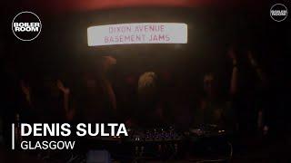 Denis Sulta Boiler Room Glasgow DJ Set