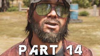 FAR CRY 5 Walkthrough Gameplay Part 14 - NICK RYE (PS4 Pro)