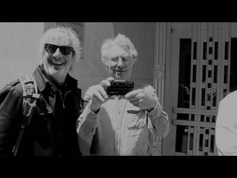 Lee Ranaldo - Circular (Right As Rain) (Official Video)