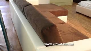 Угловой диван на заказ(, 2015-08-20T13:35:45.000Z)