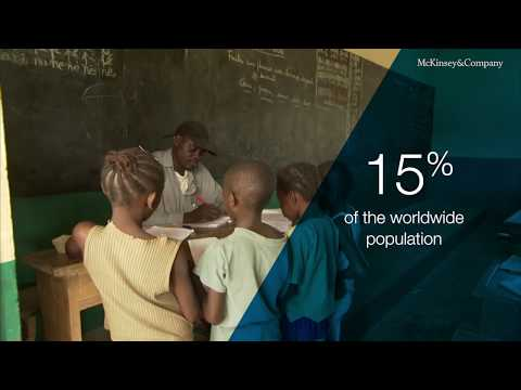 Claudio Descalzi: The market for energy in Africa and beyond [4 of 5]