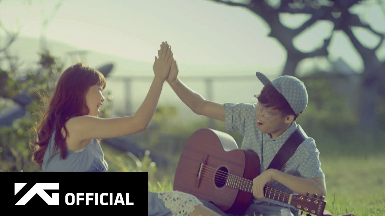 Download Akdong Musician(AKMU) - GIVE LOVE M/V