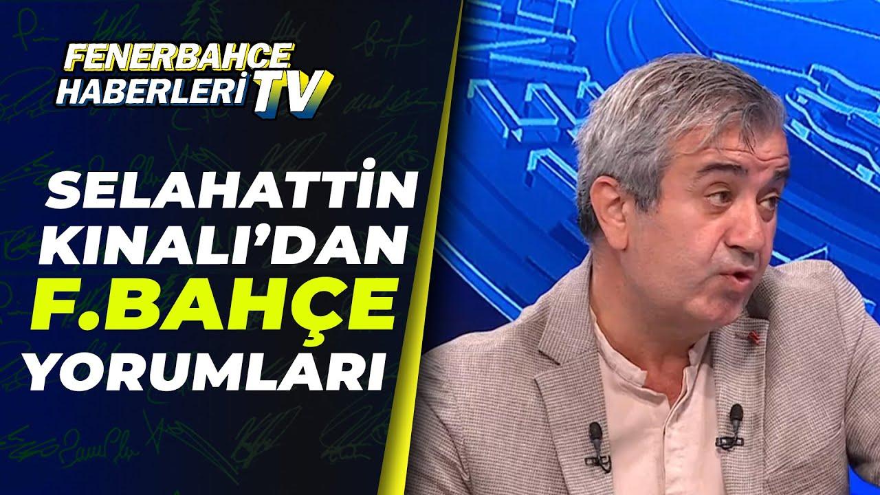 """Selahattin Kınalı: """"Löw Gibi Bir Adamın Yanında Emre Belözoğlu Devam Etmeliydi"""""""