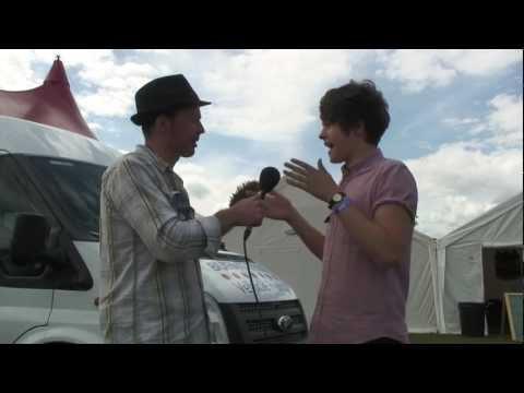 Luke Jackson interview