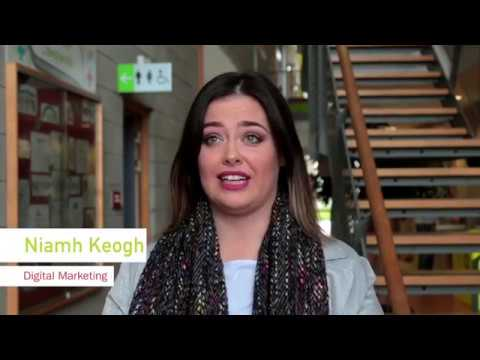 TU781 - Digital Marketing - TU Dublin - Blanchardstown