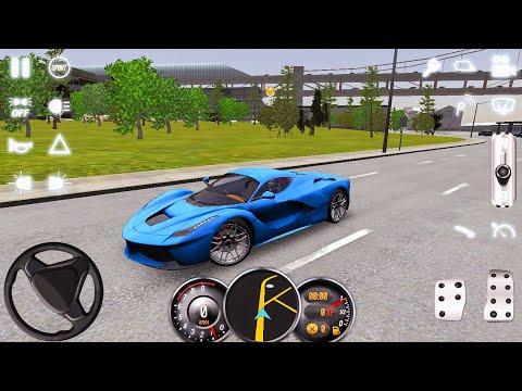 Driving School 2017: Ferrari LaFerrari