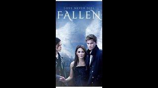 fallen 2016 HD1080p Teljes film magyarul